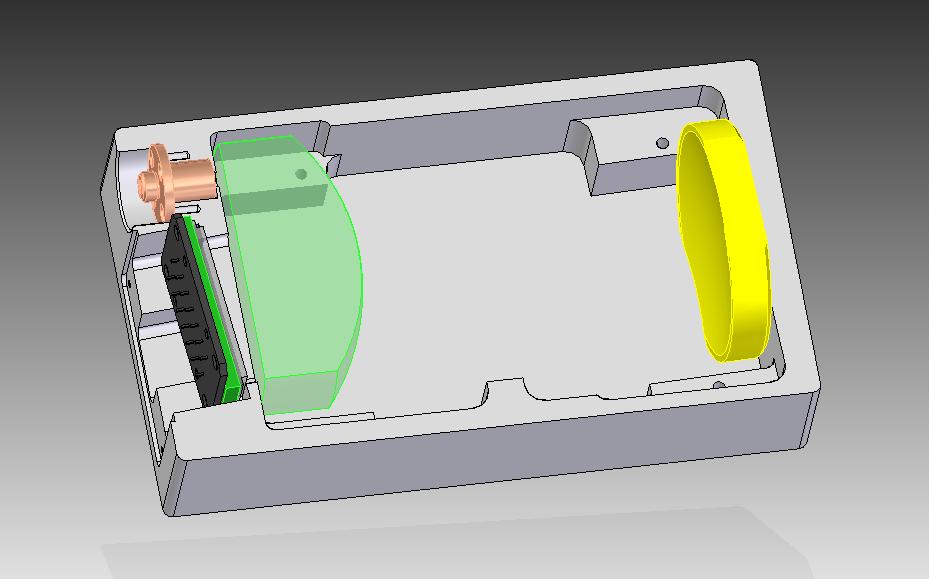 Concavus 3D Rendition
