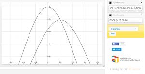 overlapped Hg peaks
